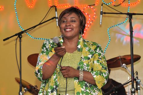 la musique camerounaise